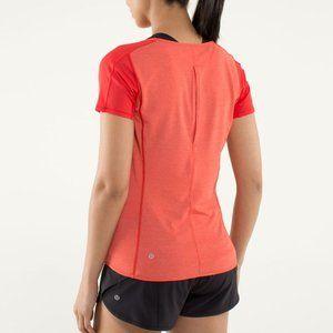 NEW Lululemon Run: Fast Track Short Sleeve 4